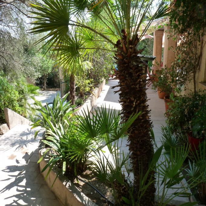 Location de vacances Villa Sainte-Maxime (83120)